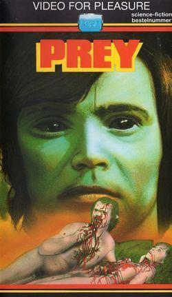 Prey (1977 film) Prey 1977 GB Scifi Horror D Norman J Warren UK title Alien
