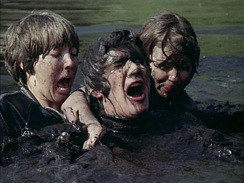 Prey (1977 film) PreyAlien Prey 1977 Mark David Welsh