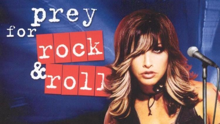 Prey for Rock & Roll Prey for Rock Roll Girls Guns Zombies
