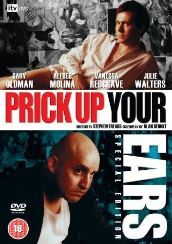 Prick Up Your Ears Prick Up Your Ears Special Edition DVD Amazonde DVD Bluray