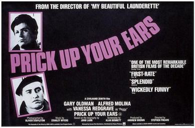 Prick Up Your Ears Prick Up Your Ears Wikipedia
