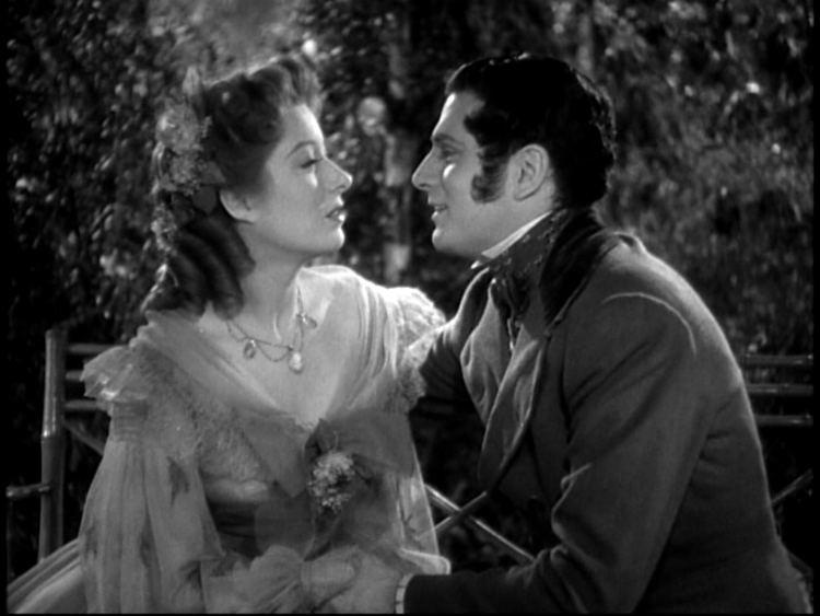 Pride and Prejudice (1940 film) movie scenes picture PrideAndPrejudice Darcy