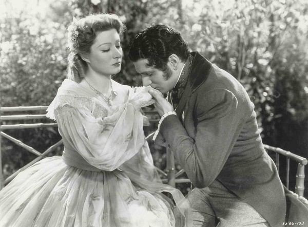 Pride and Prejudice (1940 film) movie scenes  shameful that a blog called The Jane Austen Film Club has not yet had a post on one of the very first Jane Austen adaptations Pride and Prejudice 1940