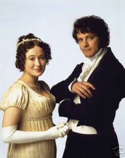 Pride and Prejudice (1995 TV series) Yet Another Period Drama Blog Pride and Prejudice 1995 Review