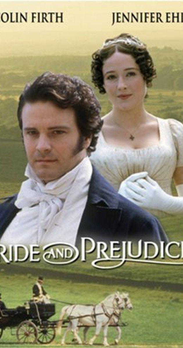 Pride and Prejudice (1995 TV series) Pride and Prejudice TV MiniSeries 1995 IMDb