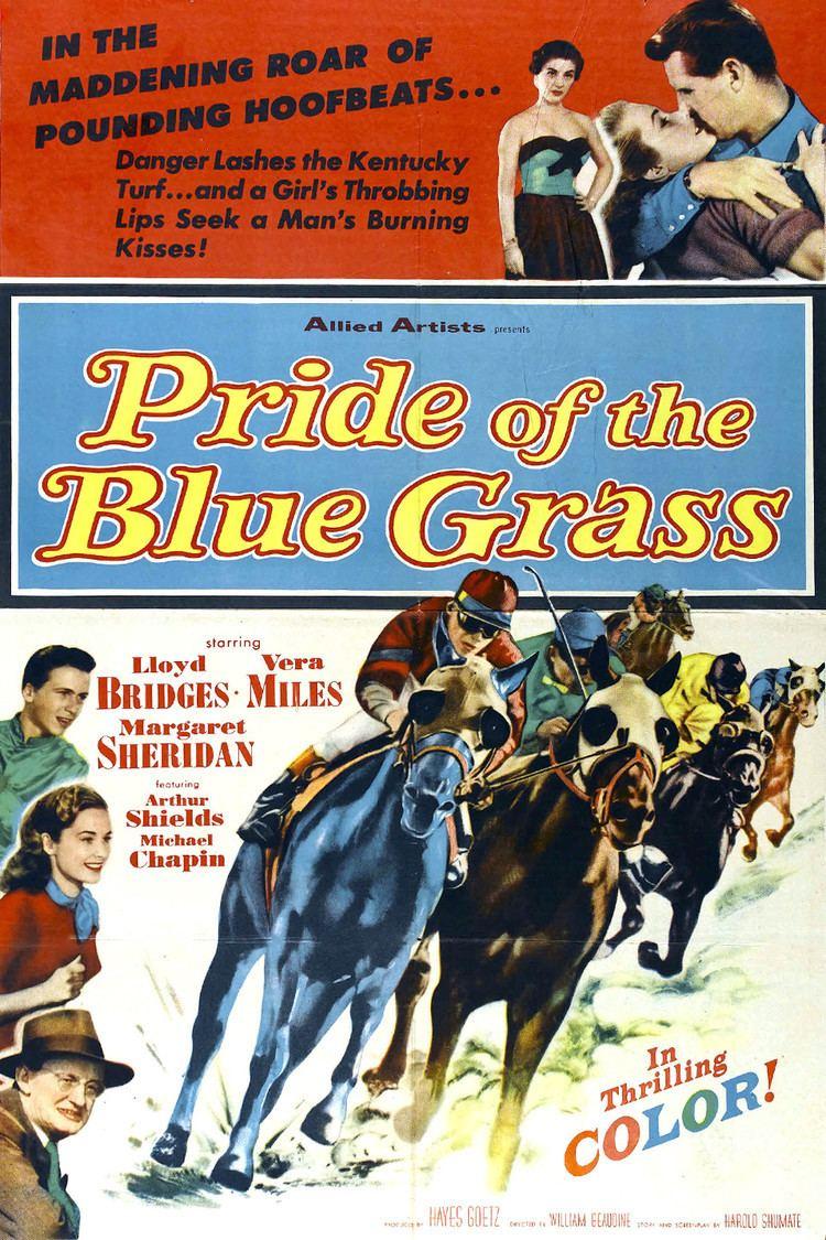 Pride of the Blue Grass (1954 film) wwwgstaticcomtvthumbmovieposters37950p37950