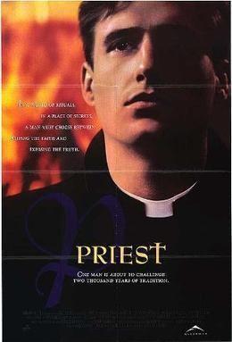 Priest (1994 film) Priest 1994 film Wikipedia