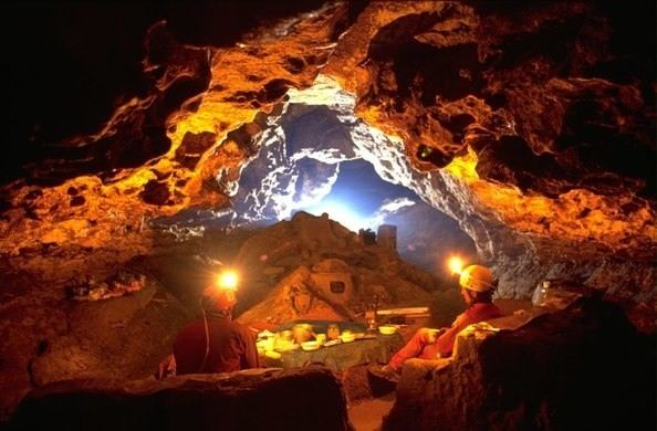 Priest's Grotto Priest39s Grotto Borshchivs39kyi district Ukraine Atlas Obscura
