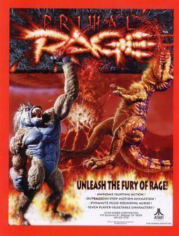 Primal Rage Primal Rage Wikipedia