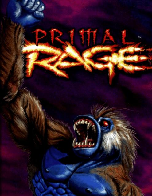 Primal Rage Primal Rage Characters Giant Bomb