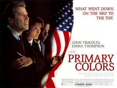 Primary Colors (film) - Alchetron, The Free Social Encyclopedia