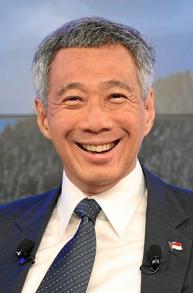 Prime Minister of Singapore