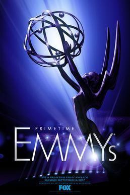 Primetime Emmy Award 59th Primetime Emmy Awards Wikipedia