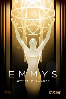 Primetime Emmy Award 67th Primetime Emmy Awards Wikipedia