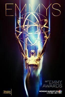 Primetime Emmy Award 66th Primetime Emmy Awards Wikipedia