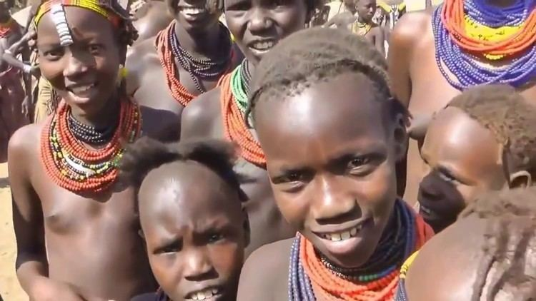 Primitive Peoples Daasanach primitive peoples of Africa Primitive tribes tribes life
