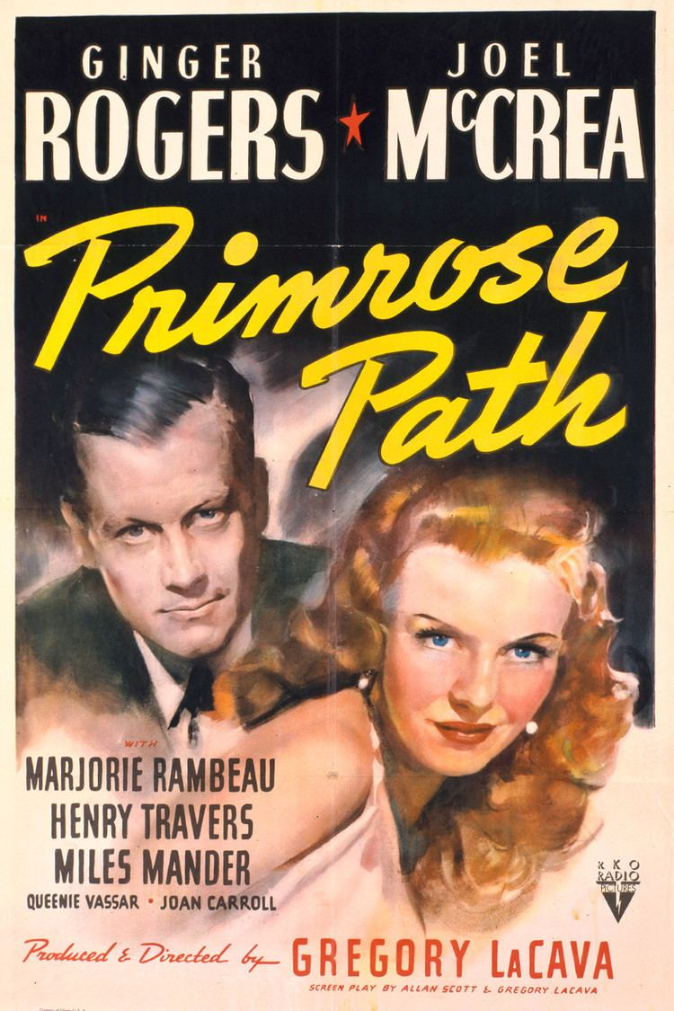 Primrose Path (film) wwwgstaticcomtvthumbmovieposters6185p6185p
