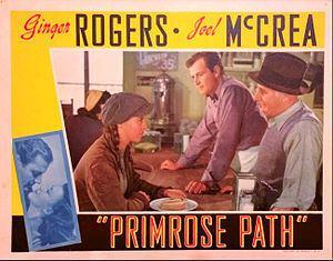 Primrose Path (film) Primrose Path film Wikipedia