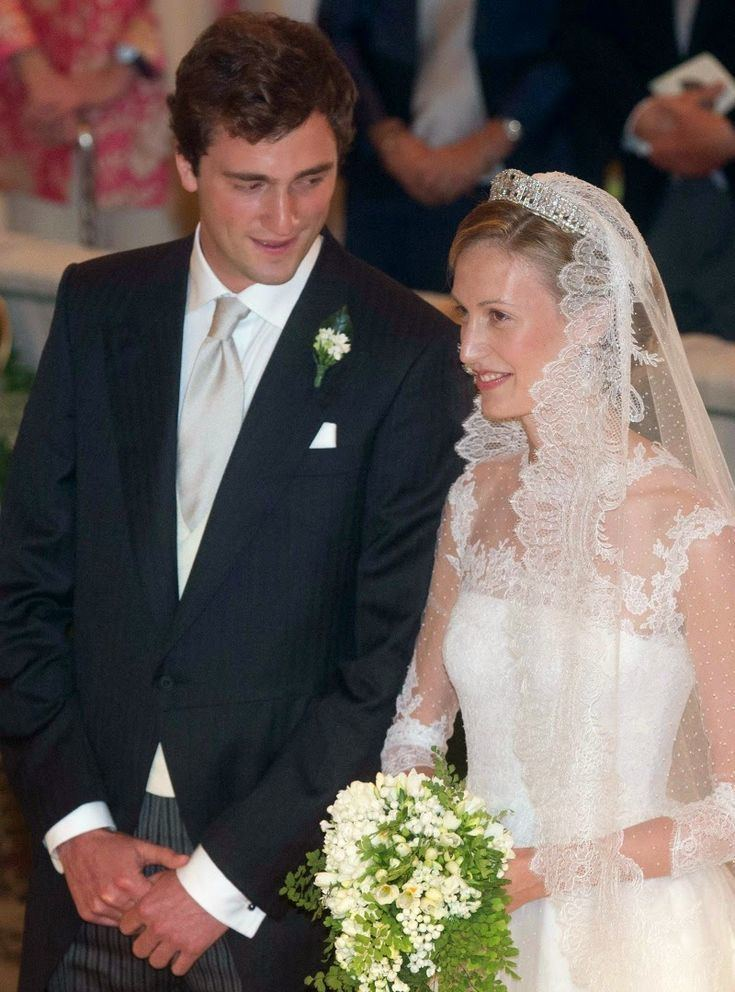 Prince Amedeo of Belgium, Archduke of Austria-Este MYROYALSHOLLYWOOD FASHON Wedding of Prince Amedeo of