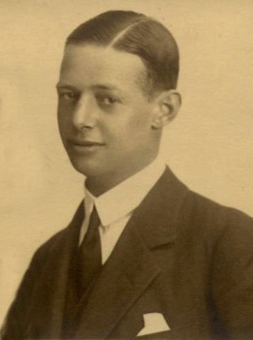 Prince Christian of Schaumburg-Lippe (1898–1974)