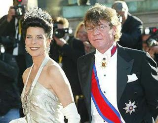 Prince Ernst August of Hanover (born 1954) Mad for Monaco HRH Prince Ernst August V of Hanover