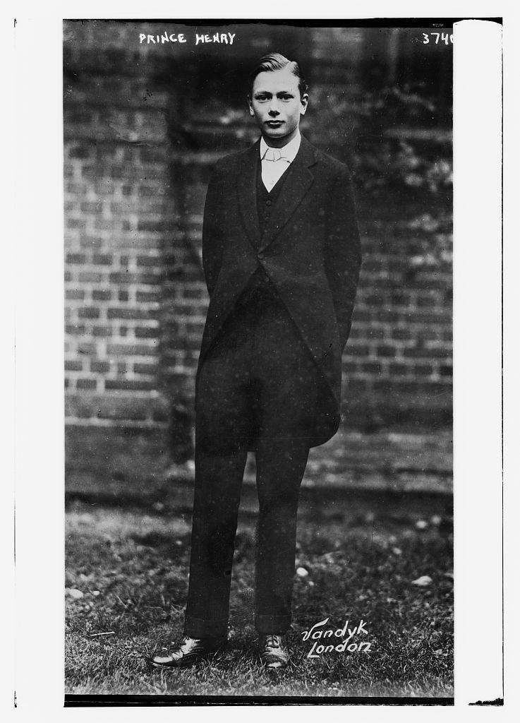Prince Henry, Duke of Gloucester Prince Henry Duke of Gloucester Wikipedia the free