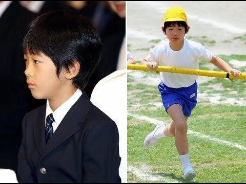 Prince Hisahito of Akishino Prince Hisahito the Future of Japans Monarchy YouTube