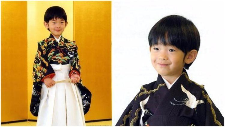 Prince Hisahito of Akishino Japans young royal prince Hisahito is gaining fans of his own