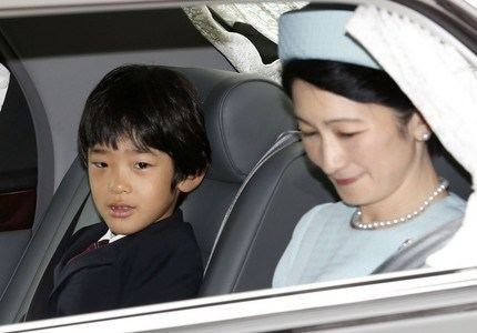 Prince Hisahito of Akishino Prince Hisahito of Akishino Unofficial Royalty