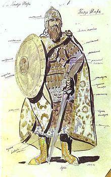 Prince Igor httpsuploadwikimediaorgwikipediacommonsthu