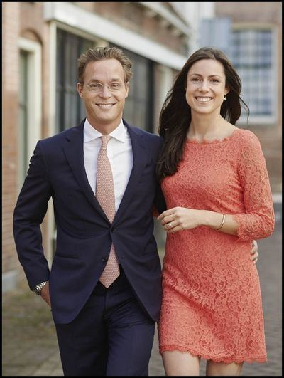 Prince Jaime, Count of Bardi Prince Jaime marries Viktria Cservenyk News Summary