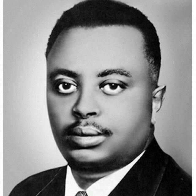 Prince Louis Rwagasore Le discours du Prince Louis Rwagasore MporeBurundi