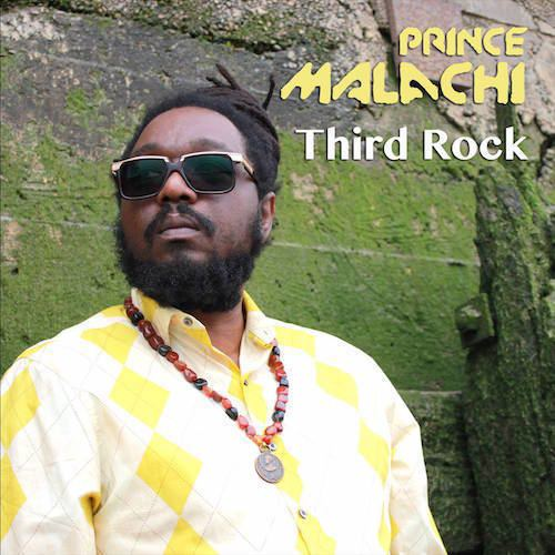 Prince Malachi Review Prince Malachi Third Rock