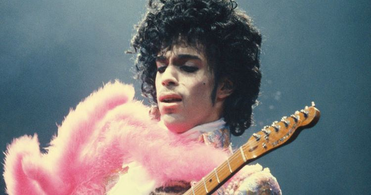 Prince (musician) Celebrating The Purple Reign Of Prince Rogers Nelson The Source