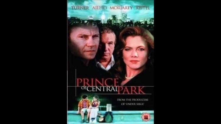 Prince of Central Park Prince of Central Park 2000 JJ Piano Version YouTube