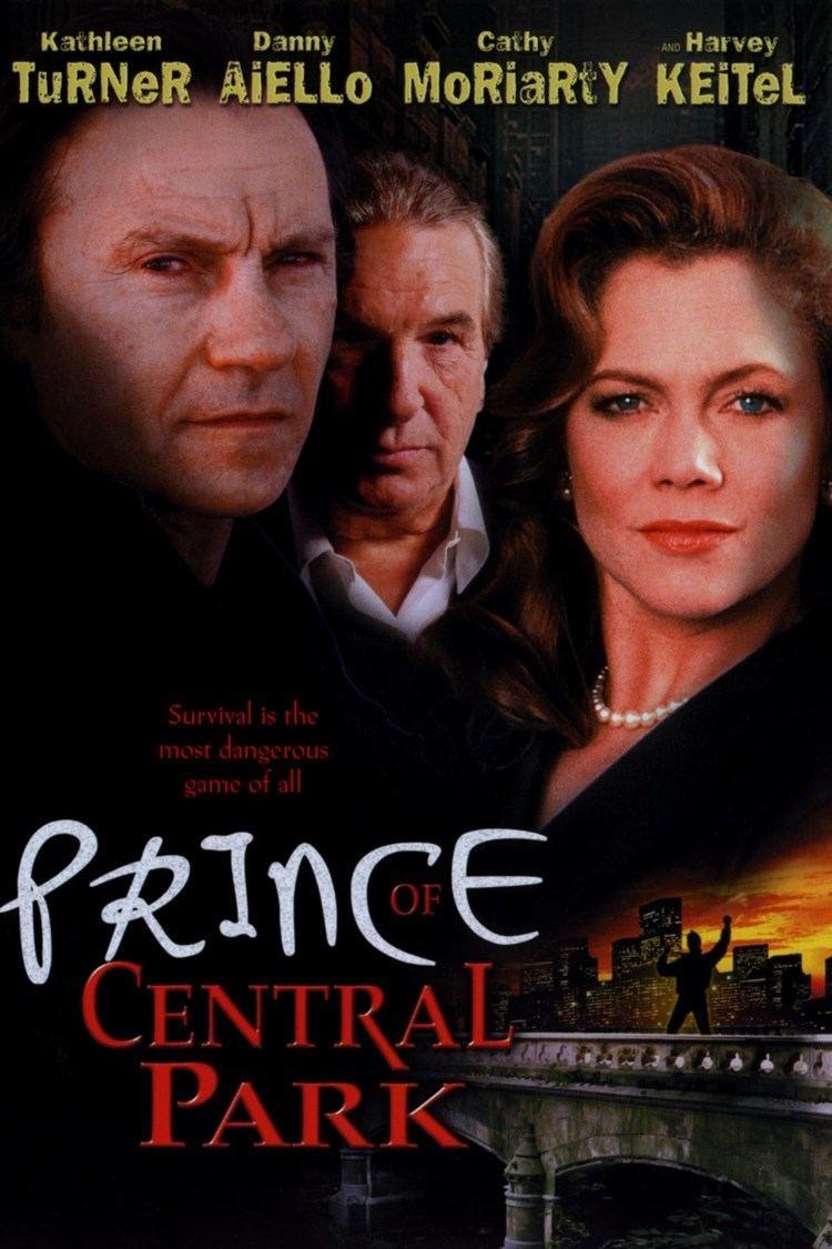 Prince of Central Park wwwgstaticcomtvthumbdvdboxart23212p23212d