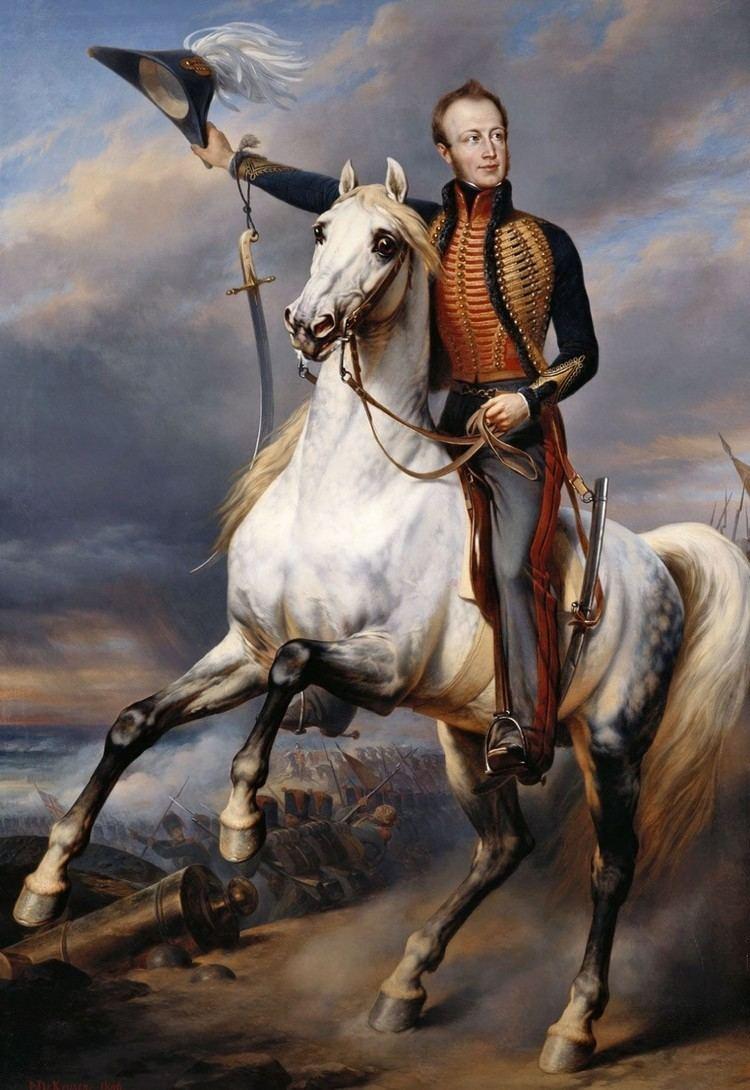 Prince of Orange A Celebration of Waterloo The Prince of Orange Susana39s Parlour