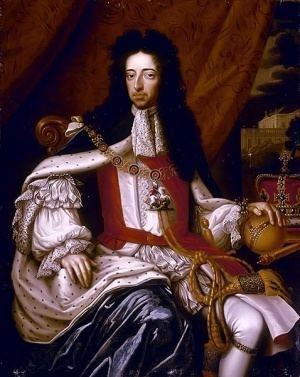 Prince of Orange William III Prince of Orange 16501702 GAMEO