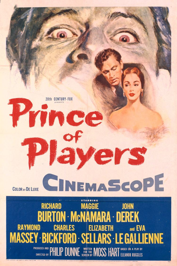 Prince of Players wwwgstaticcomtvthumbmovieposters2324p2324p
