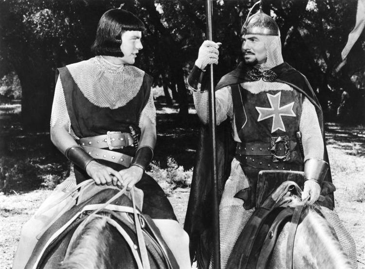 Prince Valiant (1954 film) Prince Valiant 1954