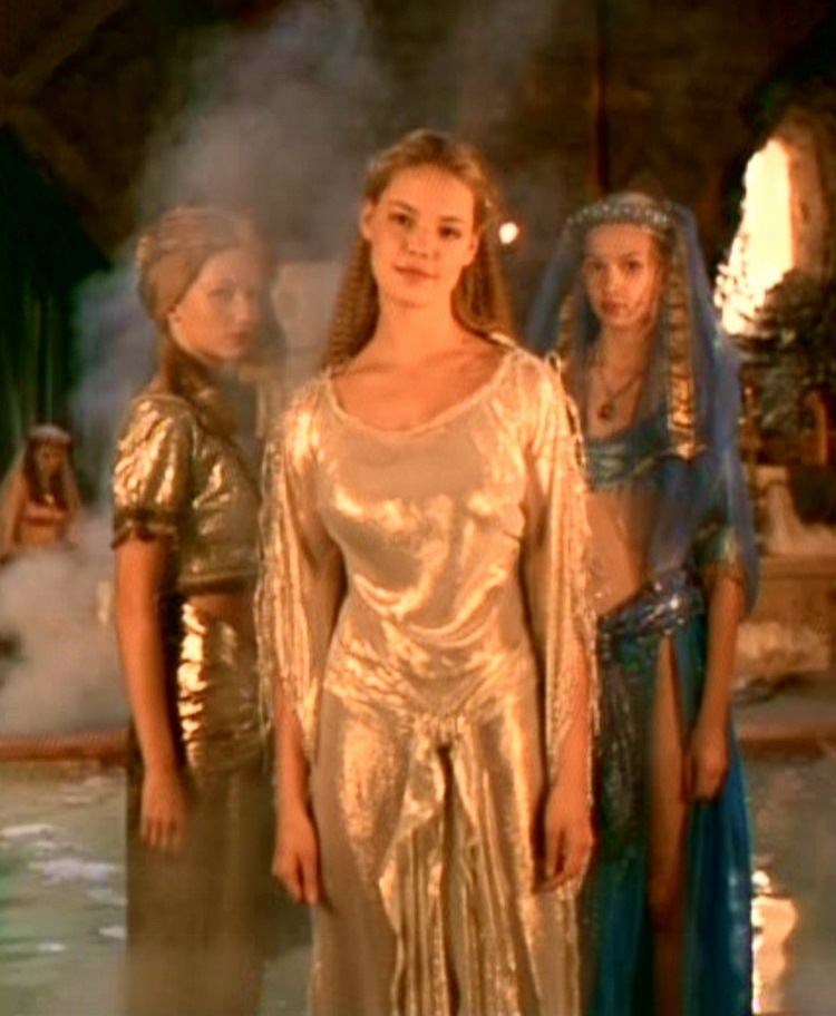 Prince Valiant (1997 film) - Alchetron, the free social