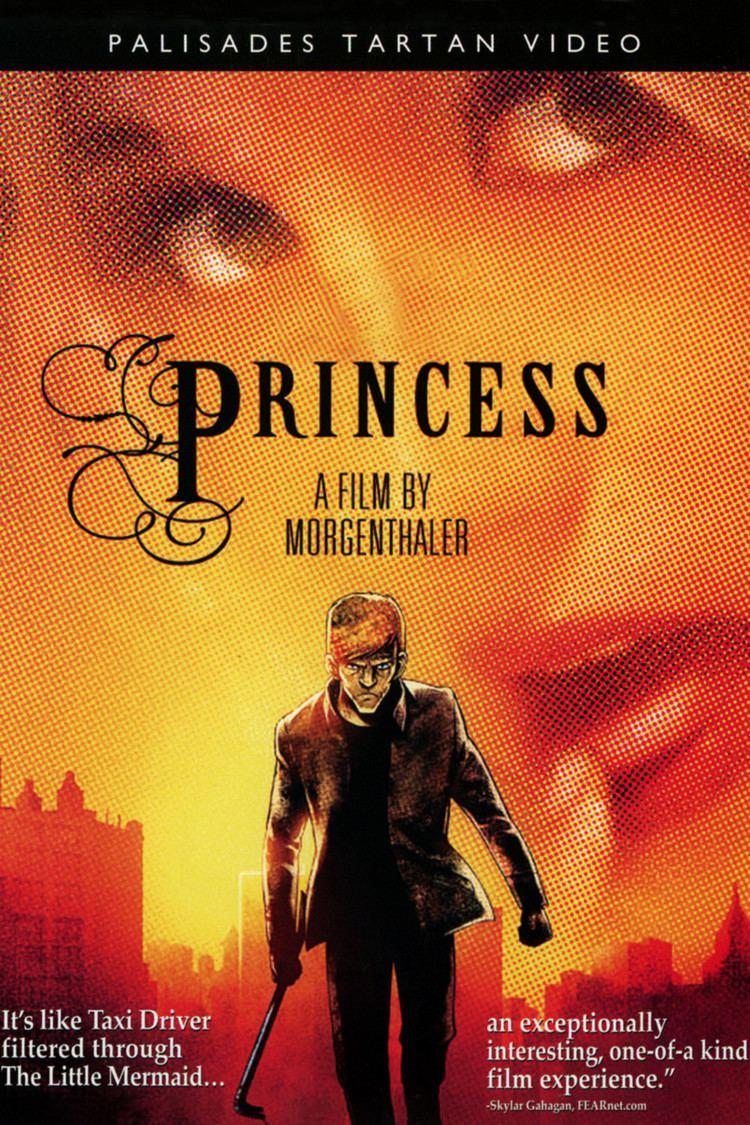 Princess (2006 film) wwwgstaticcomtvthumbdvdboxart175786p175786