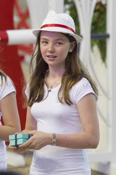 Princess Alexandra of Hanover (born 1999) The Royal Calendar