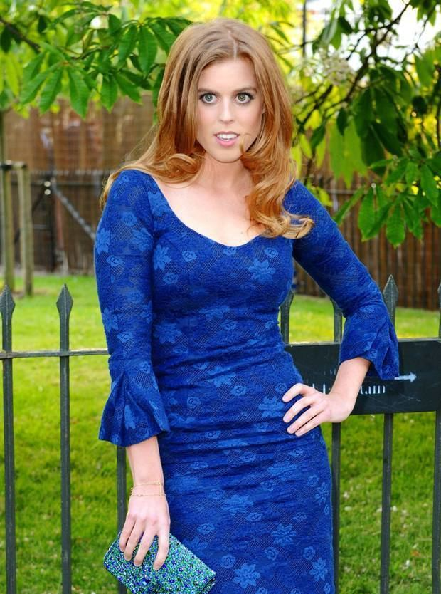 Princess Beatrice of York Another Royal Wedding Princess Beatrice 39engaged39 to long