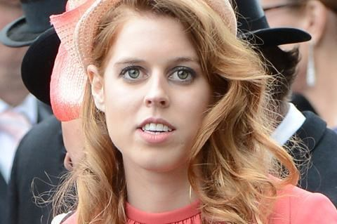 Princess Beatrice of York Princess Beatrice of York Unofficial Royalty