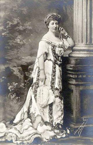 Princess Henriette of Belgium
