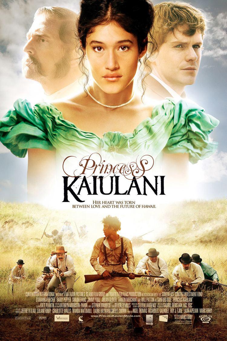 Princess Kaiulani (film) wwwgstaticcomtvthumbmovieposters8039916p803