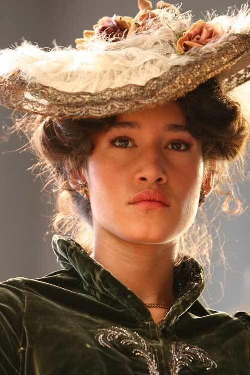 Princess Kaiulani (film) FILM REVIEW PRINCESS KAIULANI JESTHER ENTERTAINMENT