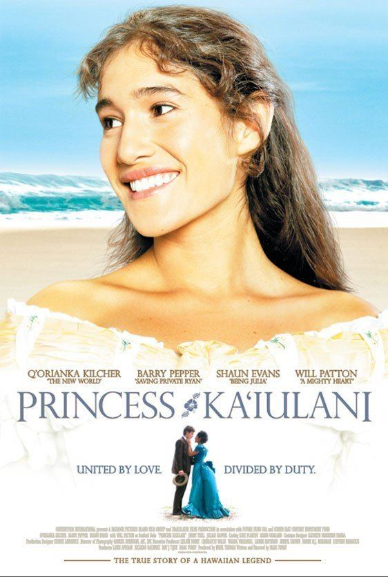 Princess Kaiulani (film) Princess Kaiulani 2010 Poster 1 Trailer Addict