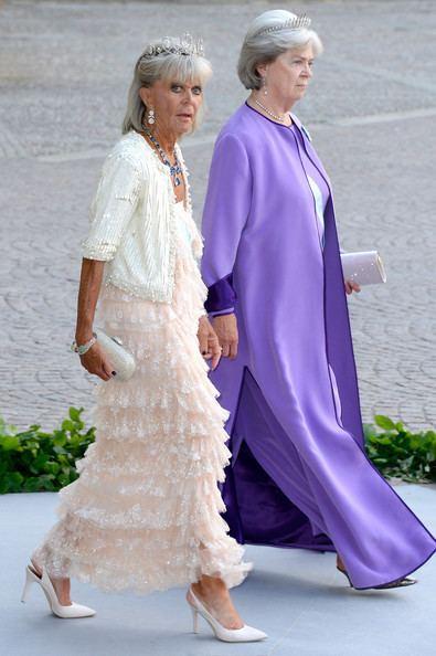 Princess Margaretha, Mrs. Ambler Princess Margaretha Mrs Ambler Pictures The Wedding Of